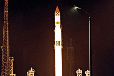 Советский спутник океанографических исследований упадет на землю 4 августа
