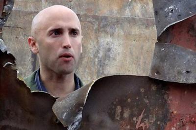 Корреспондент Russia Today во второй раз пропал на Украине