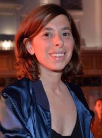Марсия Романо