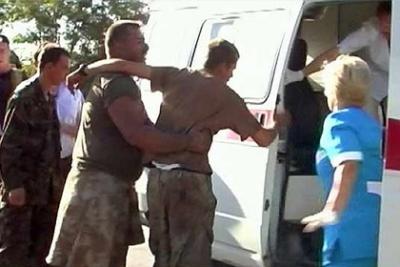 Власти Ростовской области попросили Украину компенсировать лечение военных