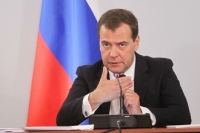 Дмитрий Медведев: Запад дорого заплатит за свои санкции