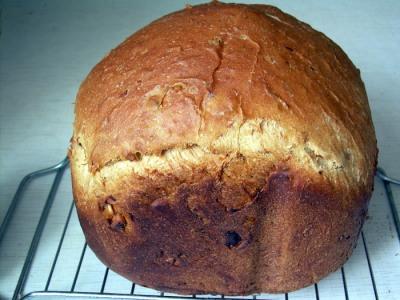 Рецепт сдобы в хлебопечке, подробное описание, фото