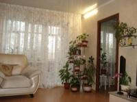 Продам светлую , уютную квартиру в центре города, ул. Одесская 59. В квартире выполнен качественный р