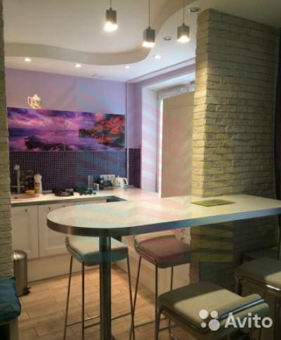 Сдам квартиру 2-к квартира 59 м² на 3 этаже 9-этажного панельного дома, р-н Центральный, Широтная ул