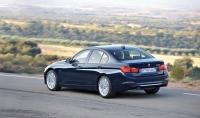 Товары и услуги, Авто и автозапчасти, Новые авто BMW 3 series 2012 г.в.