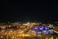 Фото Тюмени