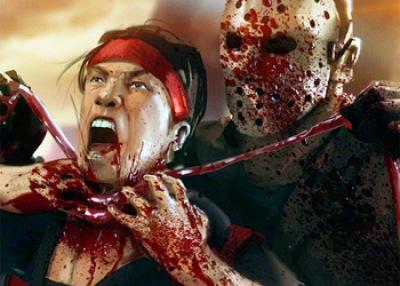 Геймеры обнаружили способ открыть три секретных уровня в игре Mortal Kombat X