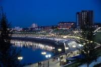 Фото город Тюмень