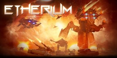 Обзор Etherium, релиз компьютерной стратегии, видео